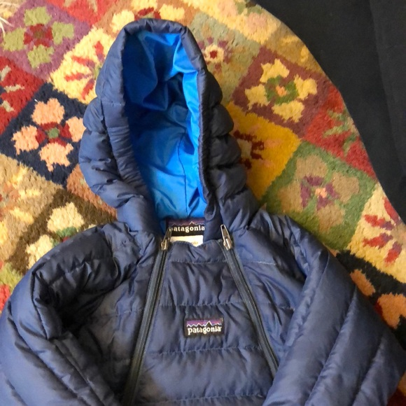 0e6096bfb Patagonia infant down sweater bunting snowsuit. M_5ad4ee48caab44b6c51d66e8